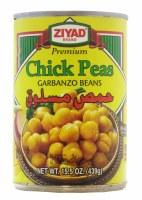 Ziyad Chick Peas 15.5 Oz