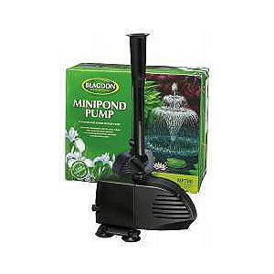BLAGDON MINI POND  PUMP 900