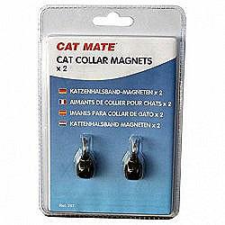 CAT COLLAR MAGNETS