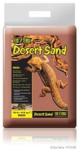 EXO TERRA DESERT RED 4.5KG