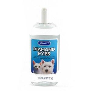 JOHNSONS DIAMOND EYE 125ML
