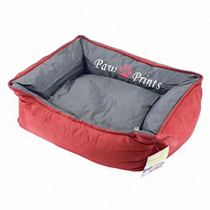 KOOL BED BLK WATERPROOF 35""