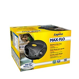 LAGUNA MAX-FLO 4000