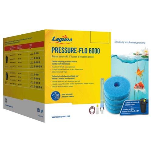 Pressure Flo 10000 Service Kit