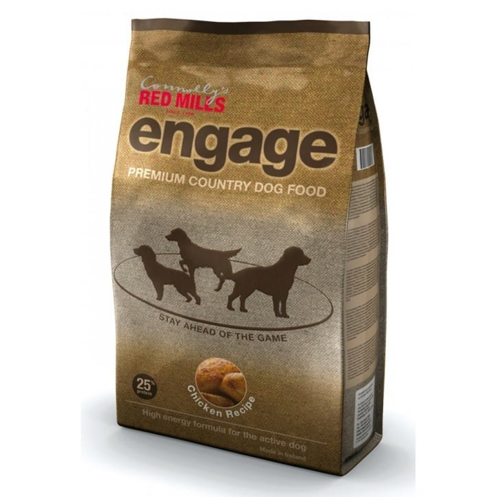 REDMILLS ENGAGE CHICK 20% 15Kg