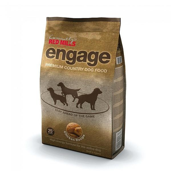 REDMILLS ENGAGE CHICK 20% 3Kg