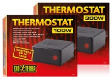 100w DIMMIMG THERMOSTAT