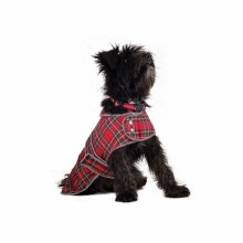 ANCOL HIGHLAND TARTAN FLEECE M