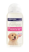 ANCOL PUPPY SHAMPOO 200ML