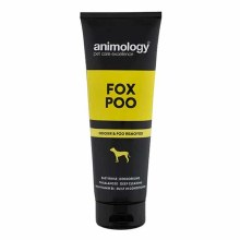 ANIMOLOGY F-POO SHAMPOO 250ml