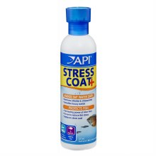 API STRESS COAT 120ml