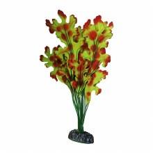 BETTA SILK GREEN PLANT 20cm
