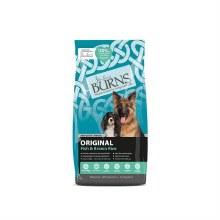 BURNS ADULT FISH/RICE 6KG