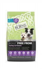 BURNS ADULT TURK G/FREE 6Kg