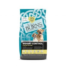 BURNS DOG WEIGHT CONTROL 12KG