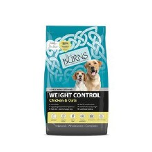 BURNS DOG WEIGHT CONTROL 6KG