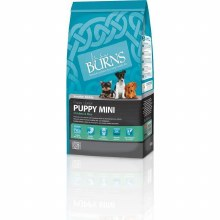 BURNS PUPPY MINI CHICKEN 2Kg