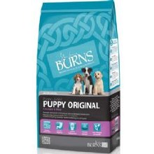 BURNS PUPPY ORIGINAL CHICK 6kg