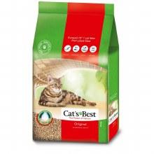 CATS BEST CLUMP LITTER OKO30L