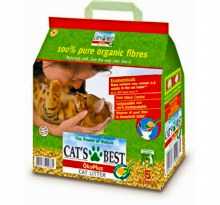 CATS BEST ECO 5 LITRES