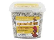 CHICKEN OYSTER SHELL