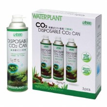 CO2 DISPOSABLE CANS