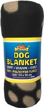 DOG BLANKET MEDIUM