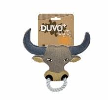 DUVO CANVAS BULL