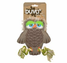 DUVO CANVAS OWL