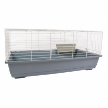DUVO SCULLY ANIMAL CAGE 120cm