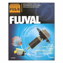 FLUVAL FX5/6 IMPELLOR ASSEMBLY