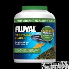 FLUVAL VEGETABLE FLAKES 32g