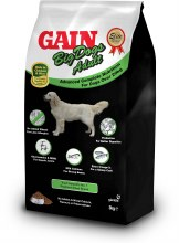 GAIN ADULT BIG DOG 3kg