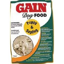 GAIN GREYHOUND PUP/SAP 15kg