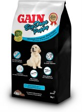 GAIN PUPPY BIG DOG 3kg