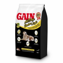 GAIN SENIOR/LIGHT DOG 3kg
