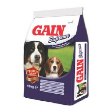 GAIN SUPREME CHICK/ RICE 15 Kg