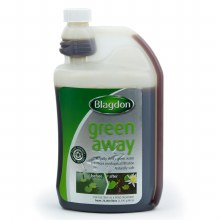 GREEN AWAY FOR PONDS LARGE 1 L
