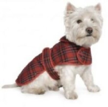 HIGHLAND TARTAN WITH FLEECE RE