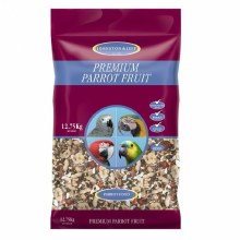 J+J PARROT WITH FRUIT 12.75KG