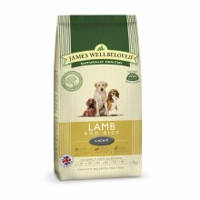 J/WELL ADULTLAMB  LIGHT 1.5KG