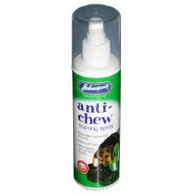 JOHNSONS ANTI-CHEW SPRAY