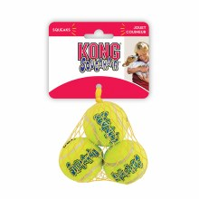 KONG AIR TENNIS BALLS X SMALL