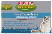 KPS ADULTTURKEY CAT 2kg