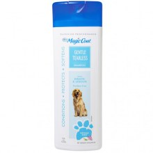 MAGIC COAT TEARLESS SHAMPOO