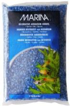 MARINA BLUE GRAVEL 2kg
