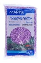 MARINA PURPLE GRAVEL 2kg