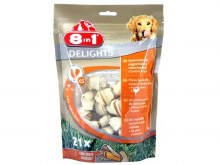 MEATY MIDDLES 21 PACK XS