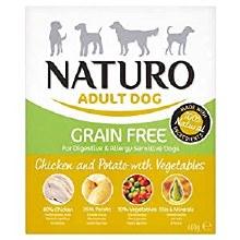 NATURO GRAIN FREE CHICKEN