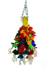 """PARROT TOY 12"""""""